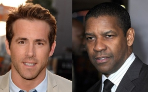 Ryan Reynolds Restaurant Movie on Ryan Reynolds And Denzel Washington