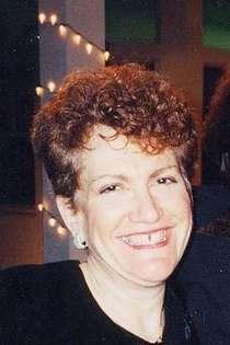 Author Brenda Serotte