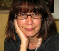 Author Stacy Horn
